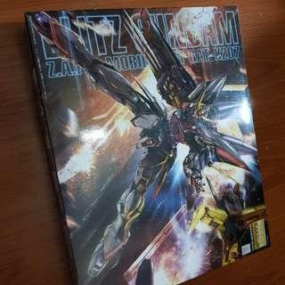 Bandai MG 1/100 Blitz Gundam