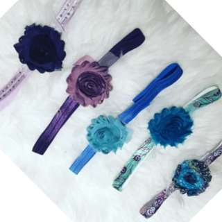 Kinder Headbands
