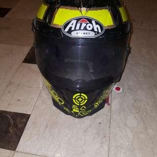 Airoh - full face