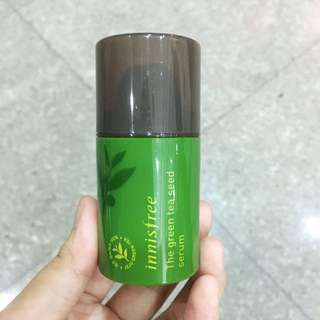 Innisfree Green Tea Seed Serum (15ml)