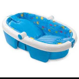 Summer Infant-toddler bath tub #MidNovember50