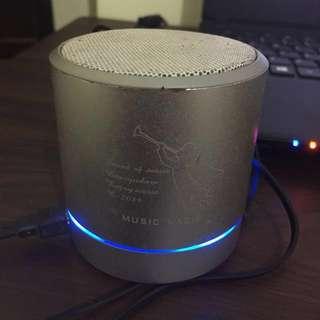 USB Mini Audio Speaker