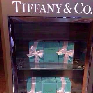 Tiffany & Co. 30mL 50 mL 75 mL  鑽石花香 香水  非 Jo Malone Hermes Chanel