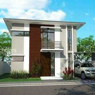 North Belleza Subdivision ♻Location:San Jose Talamban Cebu City 31,781/month!!!!  SINGLE DETACHED HOUSE: Lot Area: 96 square meters Floor Area: 102 square meters 4 Bedrooms Master's Bedroom with own Toilet and Bath