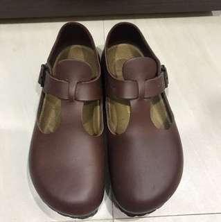 勃肯鞋22.5
