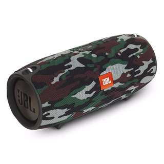[BNIB] JBL Xtreme Portable Wireless Bluetooth Speaker (Camouflage)