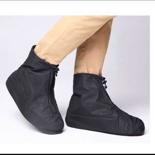 [FREE DELIVERY] Waterproof Rain Shoes Cover