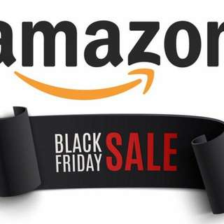 FREE BUY-FOR-YOU service is BACK!! Shipping services Black friday amazon