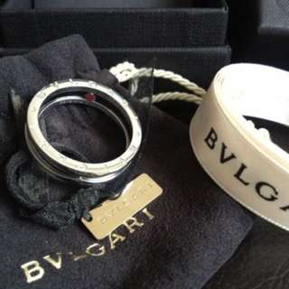 Bvlgari Save the children collection