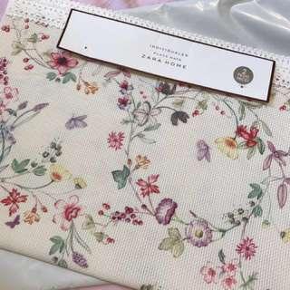Zara home table mat (1 set 兩張)