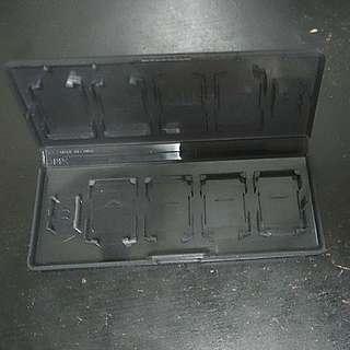 PS Vita Card Case (8+2 set)