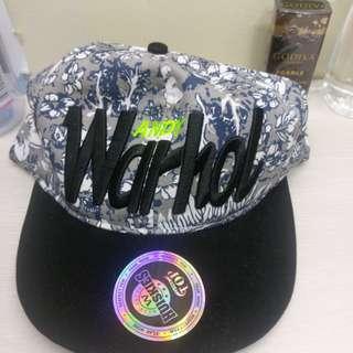 嘻哈風格-帽子