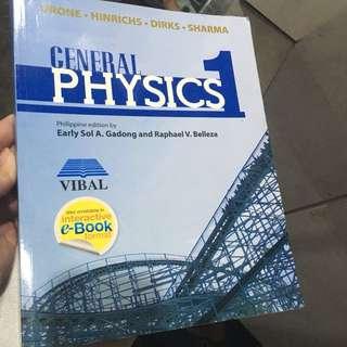 General Physics Book