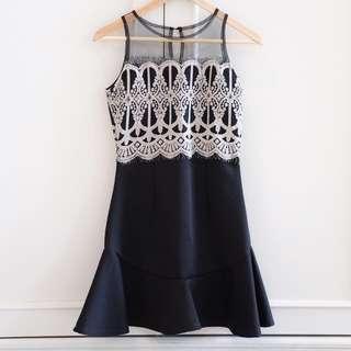 Cloth inc dress size S