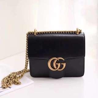 Gucci Small Marmont Bag