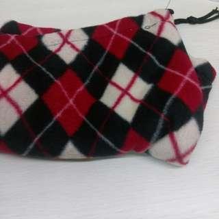 圍巾(圍脖)
