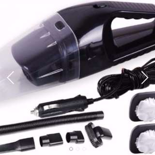 Car Vacuum Cleaner for your needs