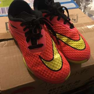 Kids Nike Kids Jr Hypervenom Phelon-- Size: US 11C