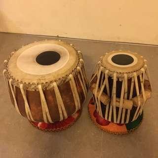 印度鼓 塔布拉鼓 Tabla