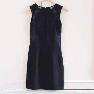 LBD dress size S