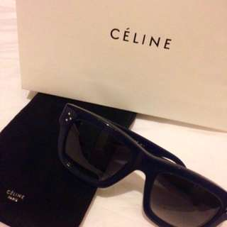 Celine Sunglasses 100% New