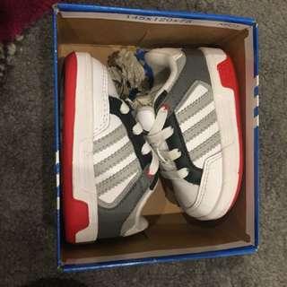 Baby Sneaker (Adidas Originals) US size : 3K