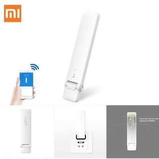 Xiaomi Mi 300Mbps WiFi Amplifier 2 Wireless Network Repeater