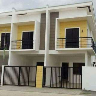 Townhouse in Quezon City Near SM North
