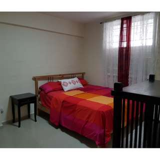 2 Common Rooms - Near Holland Village