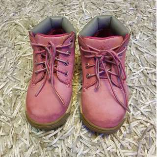 Timberland Timber Tykes Lace Boot