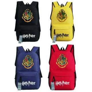 Harry Potter Hogwarts Backpacks/Bag
