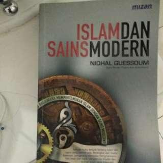 Islam dan Sains Modern