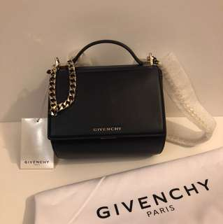 Givenchy Pandora Box small bag