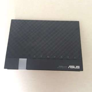 ASUS RT-AC56U router