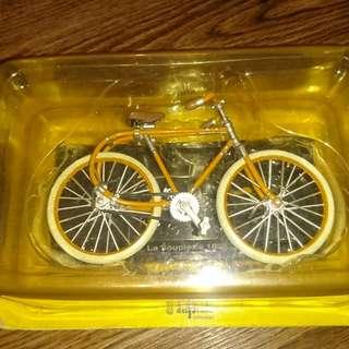 Delprada Collection BIC 038 單車模型 擺設