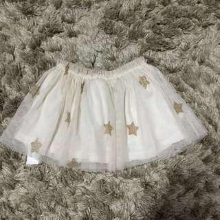 Tutu Skirt by Zara kids