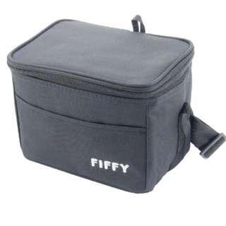 FIFFY Foldable Cooler Bag