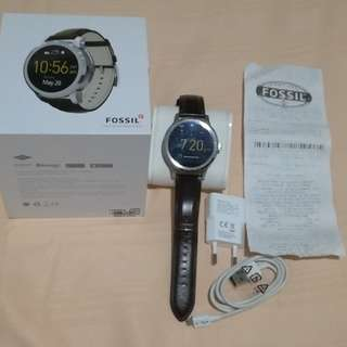 Fossil Q watch first generation