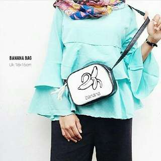 Sling Bag Banana