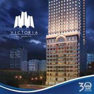VICTORIA SPORTS TOWER CONDO