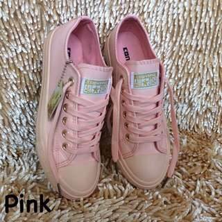 Restocked - converse nude for women