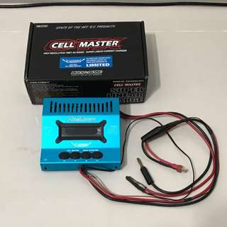 Muchmore Cell Master