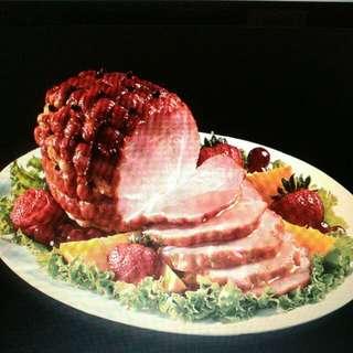🌲🎄🎉🎁*Christmas Special Ham*