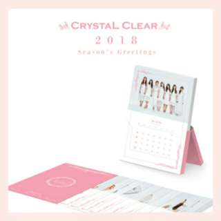 CLC - 2018 SEASON'S GREETINGS