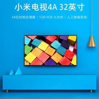 Xiaomi 小米電視 4A 32吋
