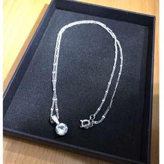 Swarovski Necklace 水晶頸鏈