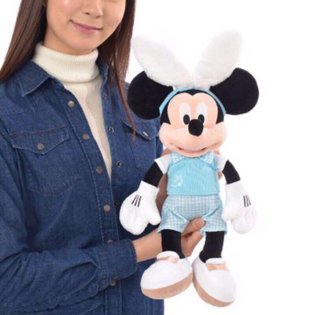 迪士尼 (日本)復活節米奇米妮