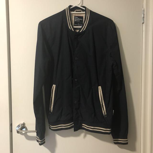 Academy Brand Jacket Size L