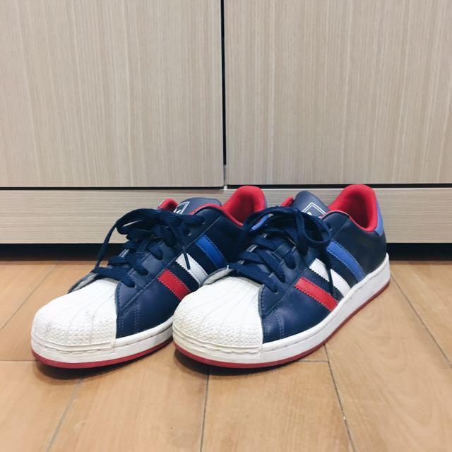 Adidas OrthoLite 板鞋 休閒鞋
