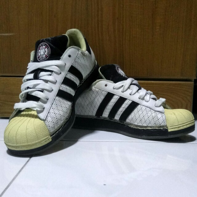 90910e1357d Adidas Superstar PT 2009 Sample